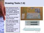 drawing tools 1 8