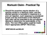 markush claim practical tip2