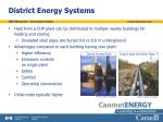 district energy systems