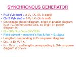 synchronous generator3