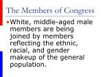 the members of congress14