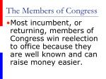 the members of congress15