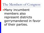 the members of congress16