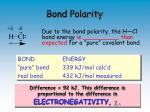 bond polarity1