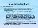 installation methods3