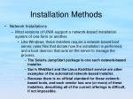 installation methods9