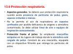 13 6 protecci n respiratoria