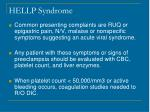 hellp syndrome16