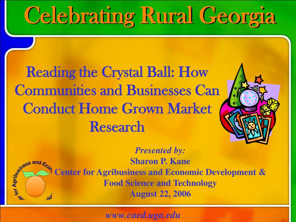 celebrating rural georgia l.