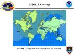 meosar coverage