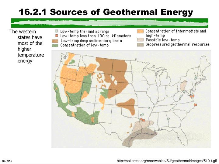 an analysis of geothermal energy as source of energy in australia Geothermal energy - what is it and what is it and what are the opportunities civic centre and may more throughout the rest of australia how efficient is a.