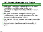 16 2 source of geothermal energy