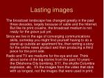lasting images30