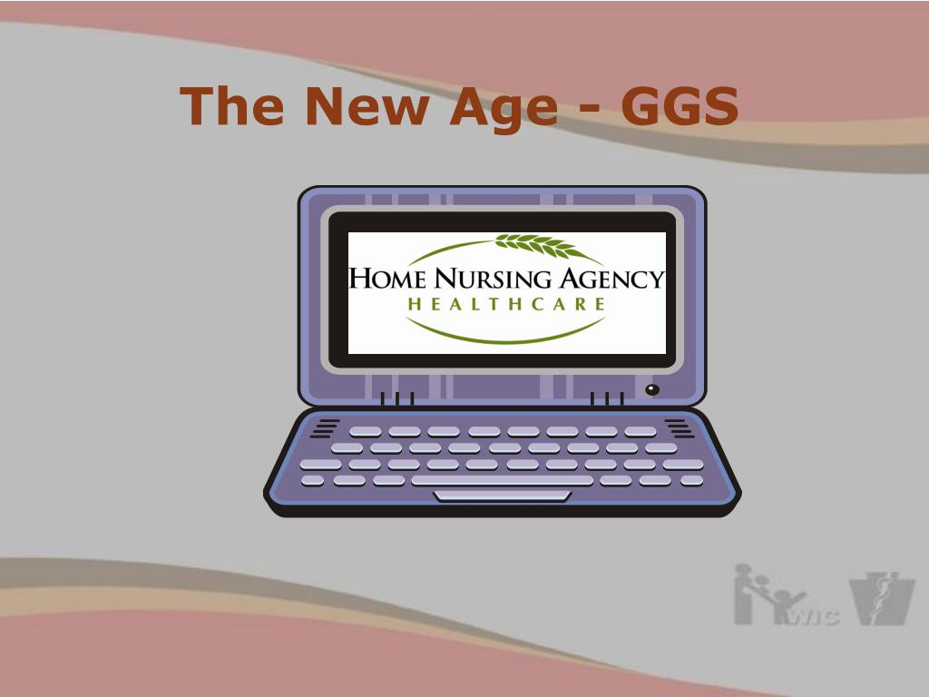 The New Age - GGS