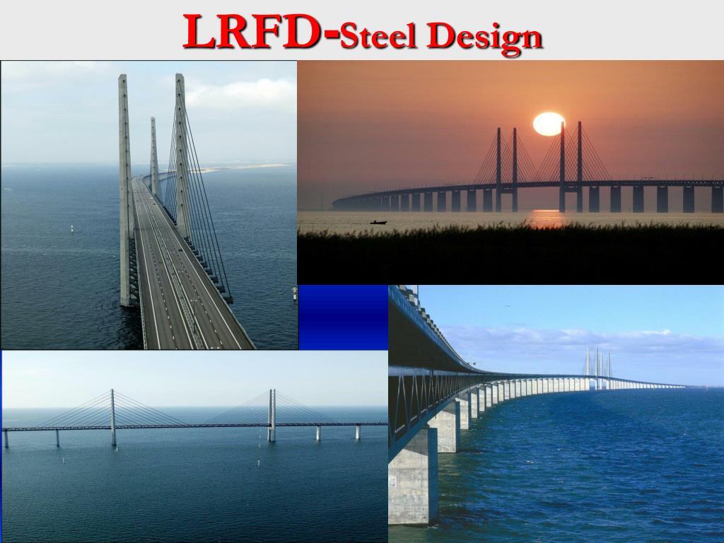 lrfd steel design l.