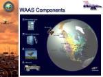 waas components