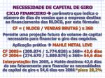 necessidade de capital de giro5