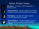 moon phase views