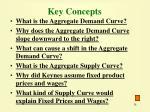 key concepts38
