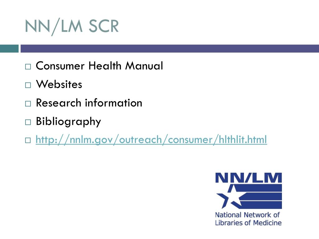 NN/LM SCR