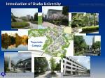 introduction of osaka university6