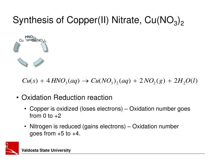 observations of reactions of copper This reactions of copper video is suitable for 9th - 12th grade the statue of liberty is made up 179,000 pounds of copper the video explains the many diverse reactions of copper it includes the reaction of copper with air when used on roofs, copper with water as it is used in plumbing.
