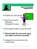 direct teaching suggestions15