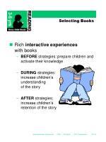 selecting books24