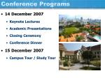 conference programs12