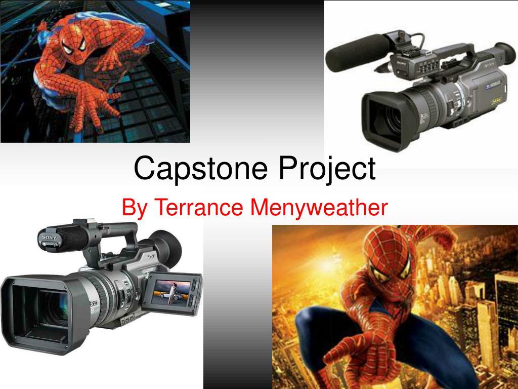 capstone project l.
