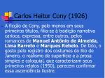 carlos heitor cony 19262