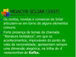 moacyr scliar 19372