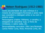 nelson rodrigues 1912 19804