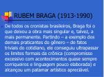 rubem braga 1913 19902