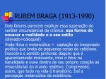 rubem braga 1913 19903