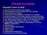 climate innovation21