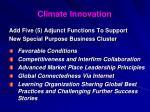 climate innovation25
