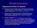 climate innovation63