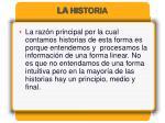 la historia15