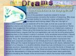 the biological function of dreaming threat simulation in the sleeping brain