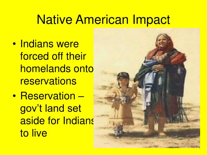 european impact on native americans [indian] relationships with the europeans one further notorious clash between native americans and settlers in the colonial period occurred on february 29.