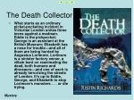 the death collector
