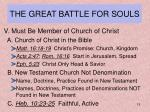 the great battle for souls13