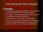 the nutcracker plot synopsis