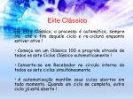 elite cl ssico41
