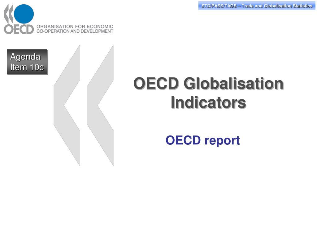 oecd globalisation indicators l.