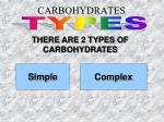 carbohydrates25