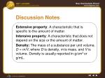 discussion notes46