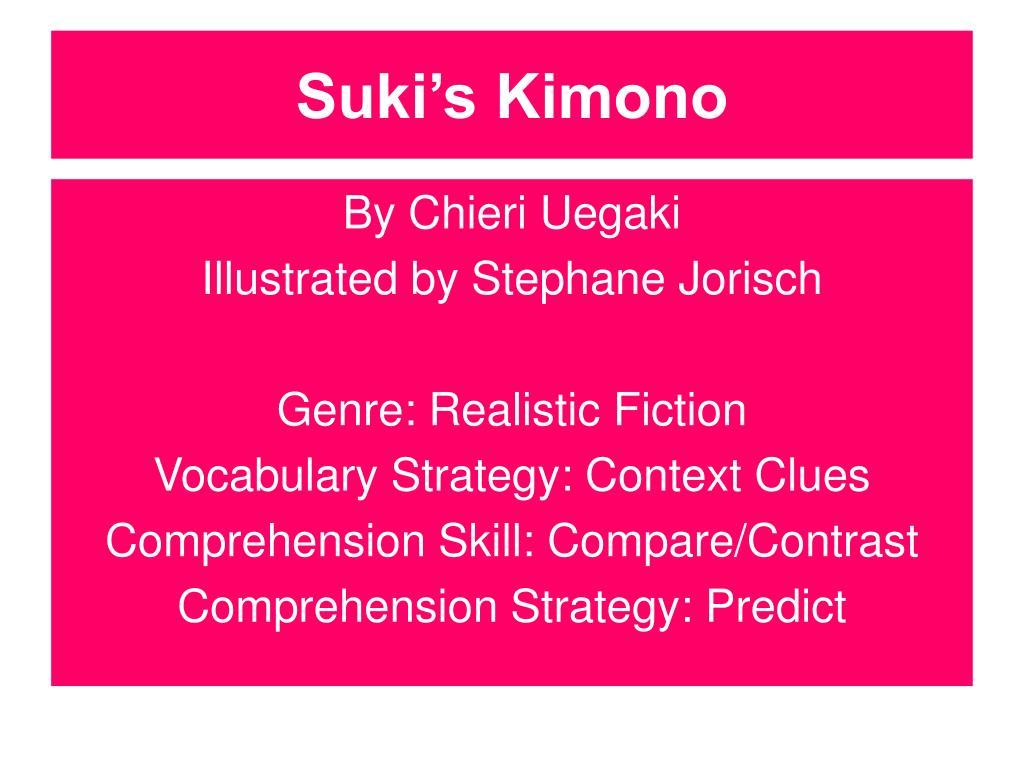 suki s kimono l.