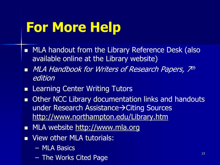 mla handbook for writers of research papers. 6th ed Get free shipping on mla handbook for writers of research papers, 6th ed edition:6th isbn13:9780873529860 from textbookrush at a great price and get free shipping on orders over $35.